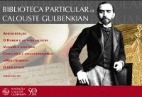 Biblioteca Particular de Calouste Gulbenkian